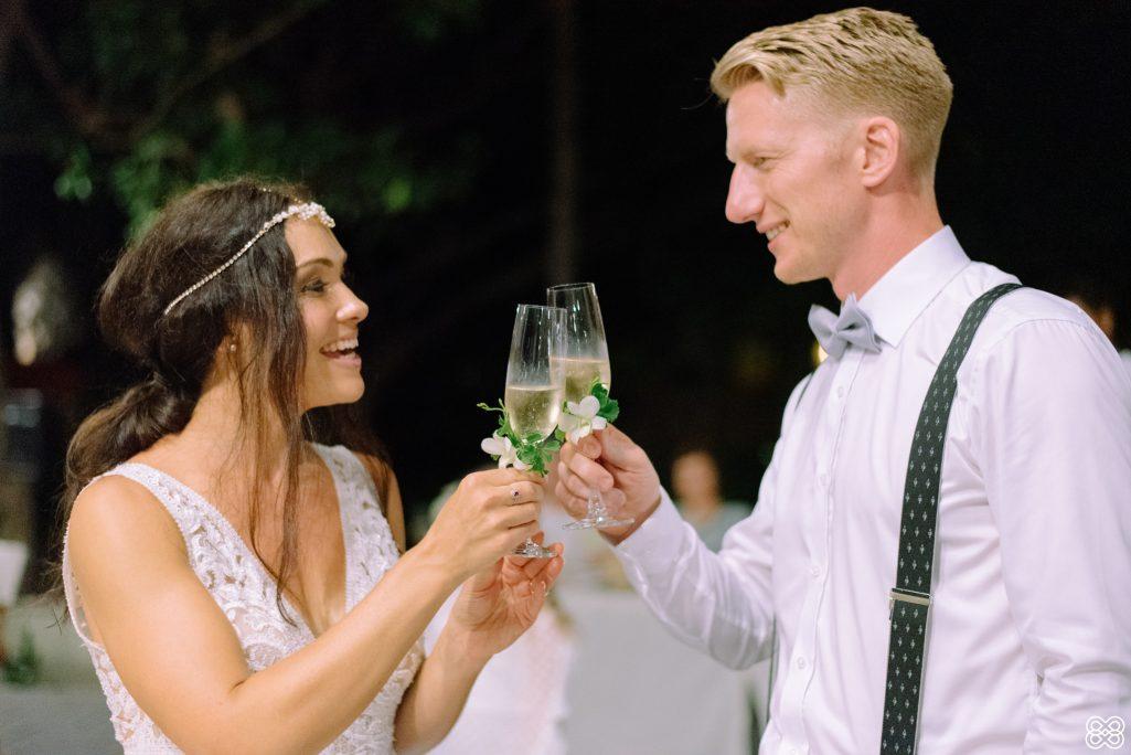 Krabi wedding photography
