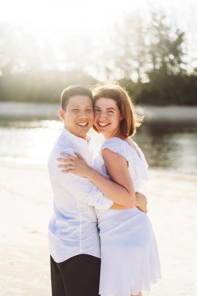 Krabi honeymoon photography