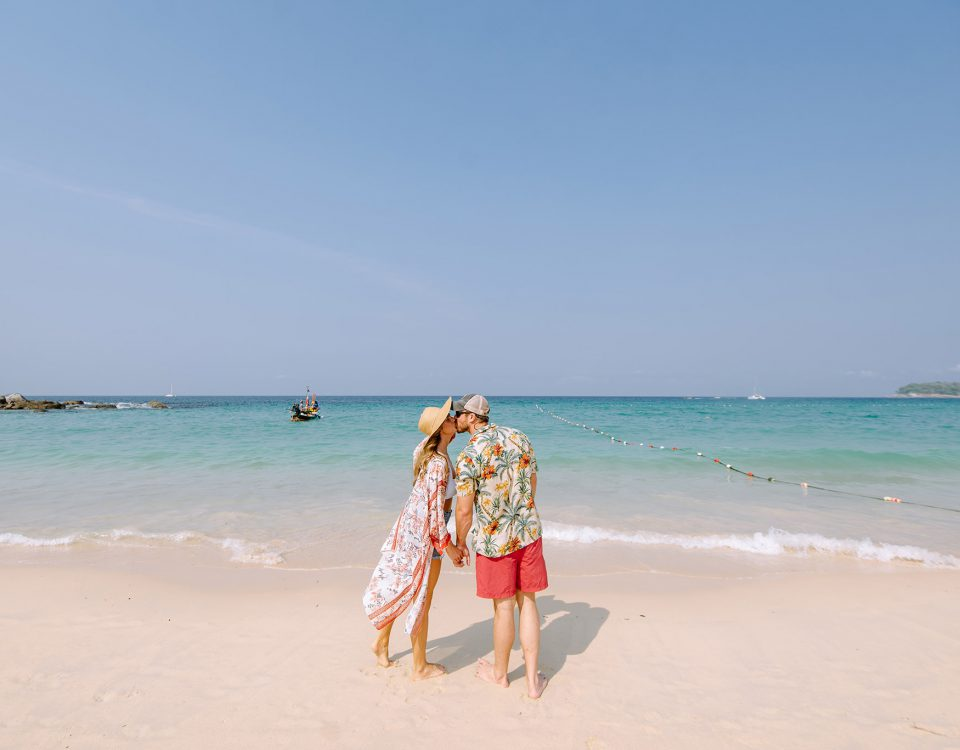 Phuket honeymoon photo, Phuket honeymoon photographer, Phuket photography