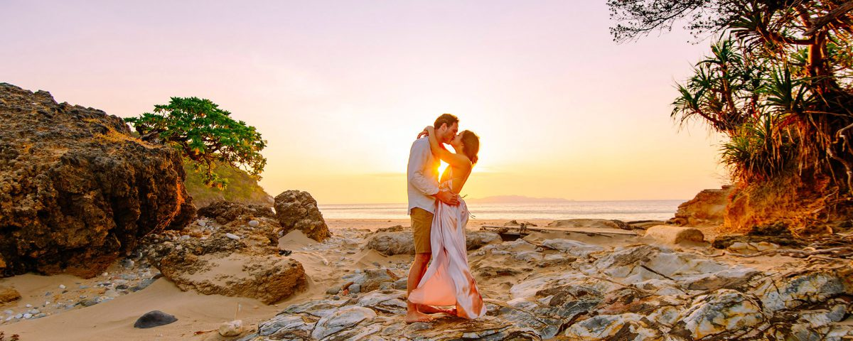 honeymoon photography at Koh Lanta Krabi, Honeymoon photo shoot at Koh Lanta